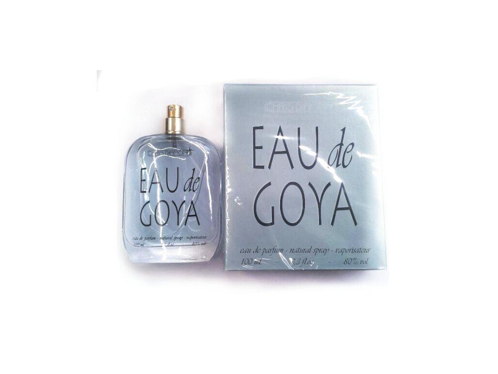 Chris Diamond Eau de Goya EDP 100ml Imitacia Armani Acqua di Gioa