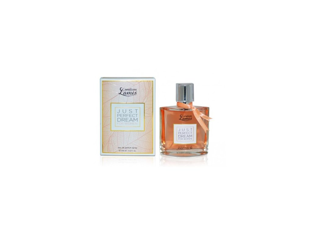 Creation Lamis Just Perfect Dream EDP 100ml (alternatíva Lancoma La Vie Est Bell