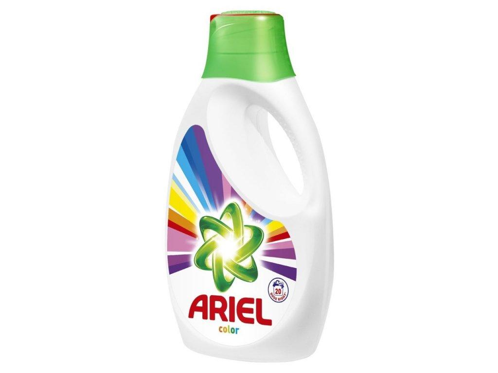 Ariel Color gél na pranie 1,1l 20PD