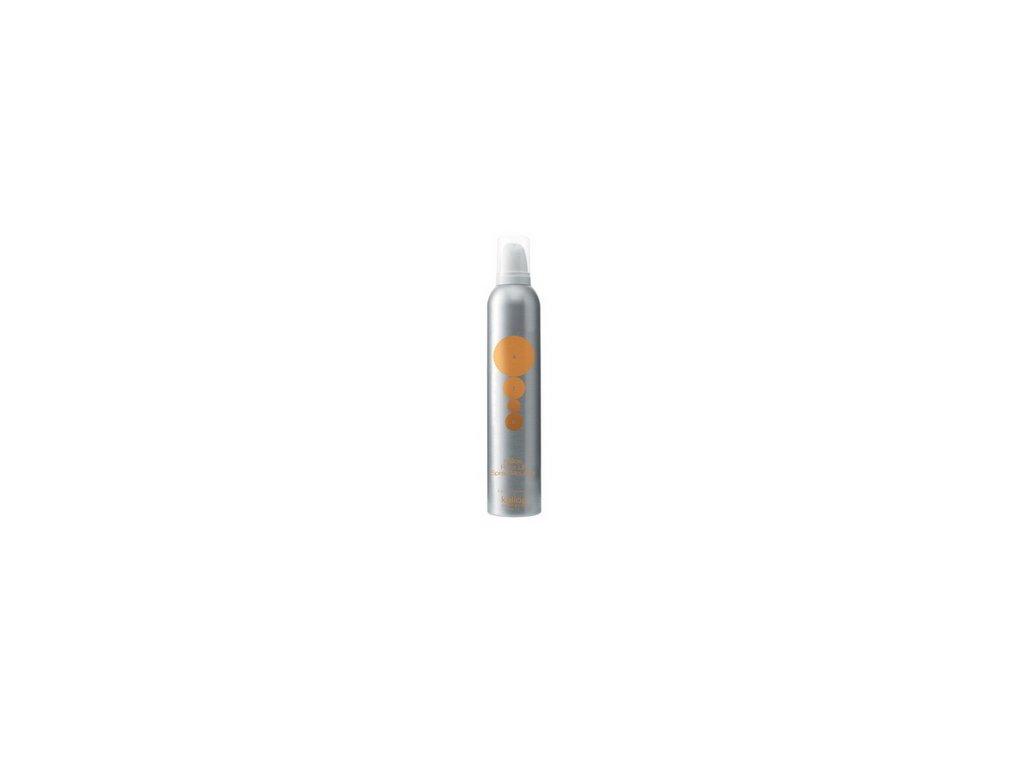 Kallos KJMN Root Lift Spray Mousse penové tužidlo na vlasy od korienkov 300 ml