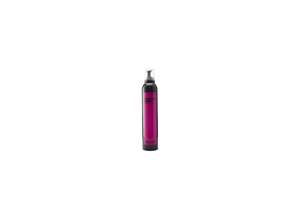 Kallos Prestige Penové tužidlo na vlasy s extra silným účinkom 300 ml