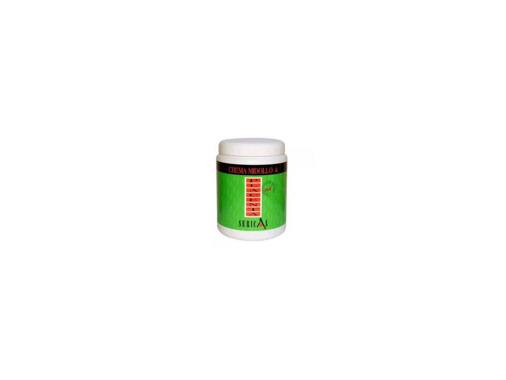 Kallos Serical (Placenta Hair Mask) 1000 ml