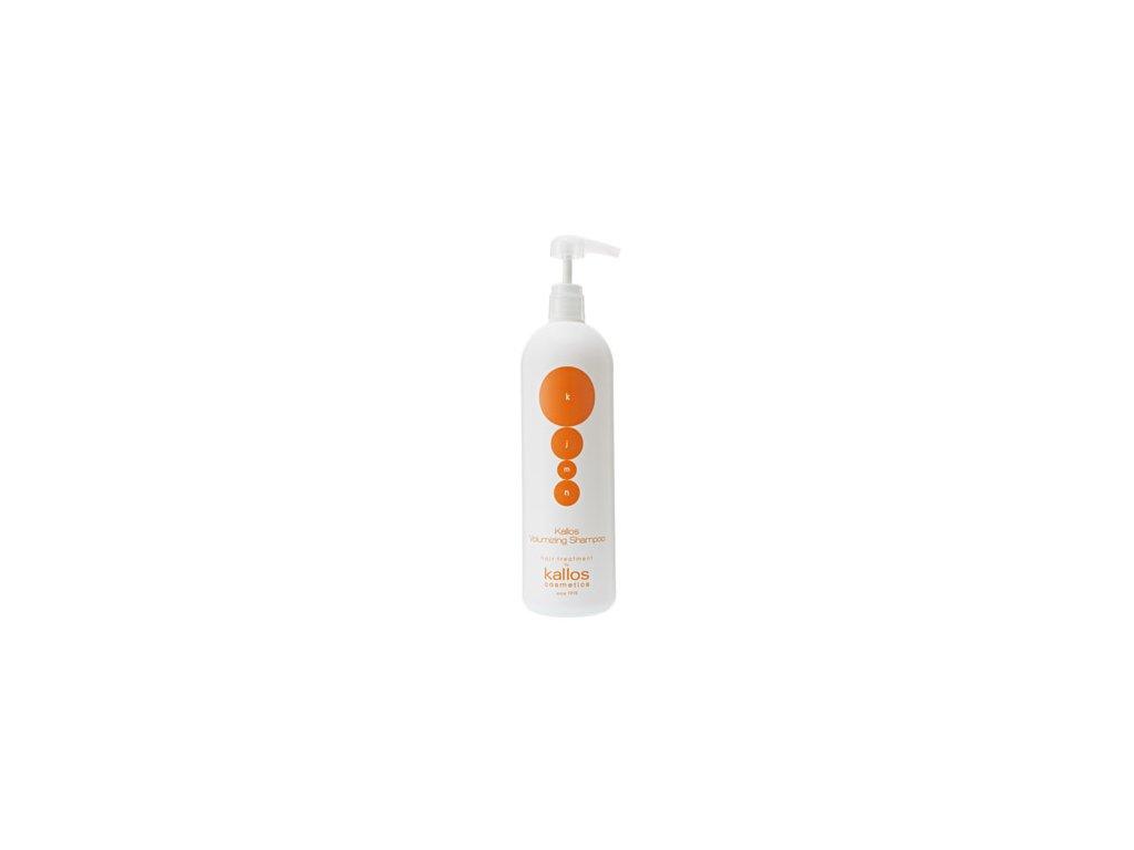 Kallos KJMN (Volume) šampón na vlasy objemový 1000ml