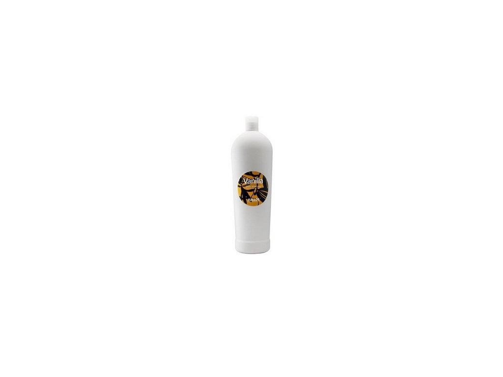 Kallos Vanilla šampón (Shine Shampoo) 1000 ml