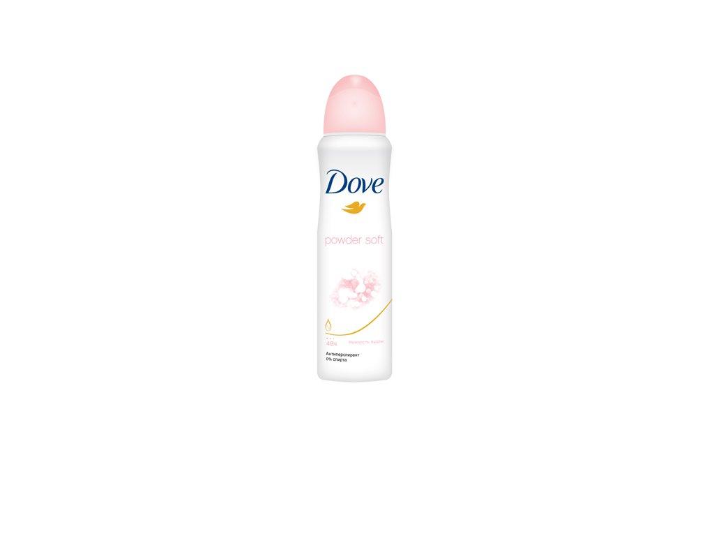 Dove Powder Soft deodorant 150ml
