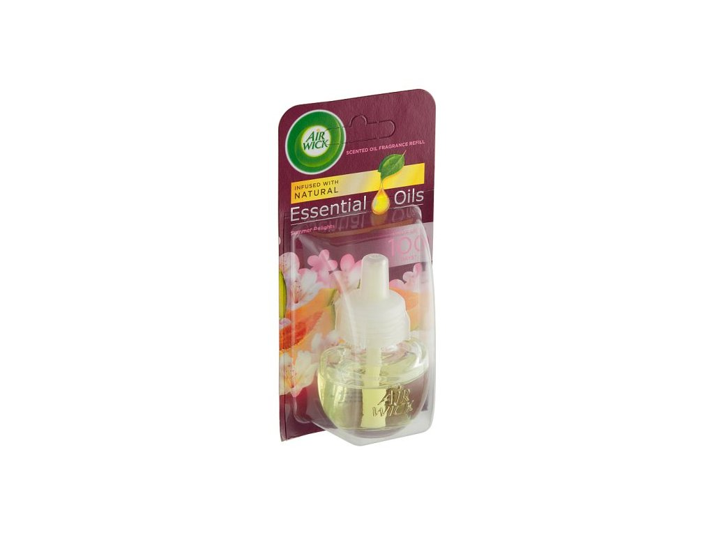 Air Wick náplň Summer delights 19ml