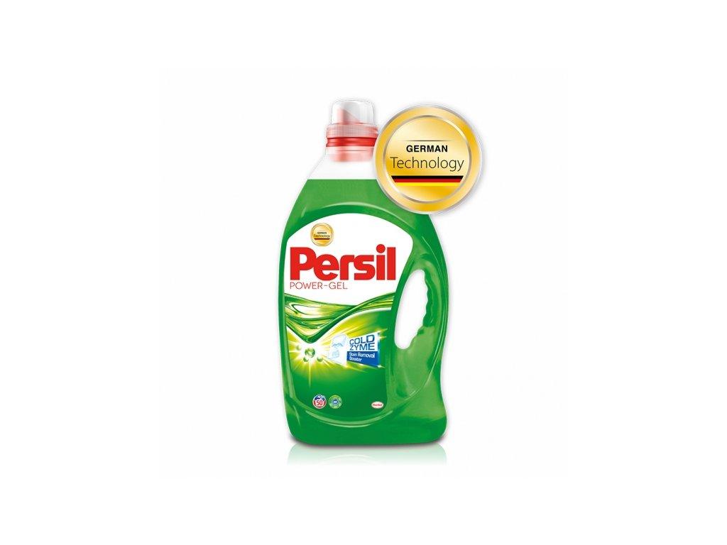 Persil Power gél 2,5l 50PD