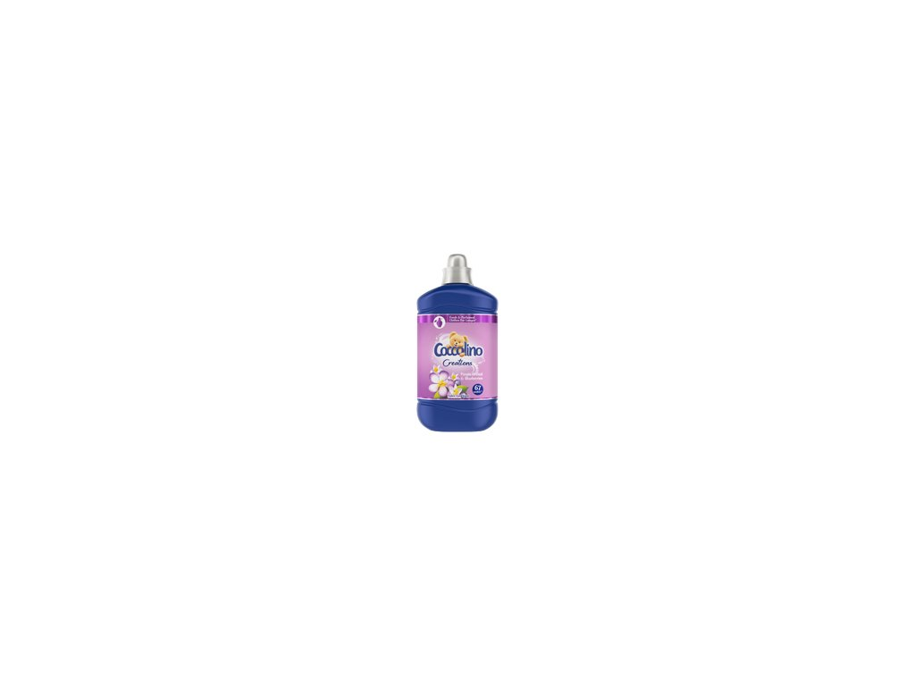 Coccolino Purple Orchid aviváž 1,68 67PD