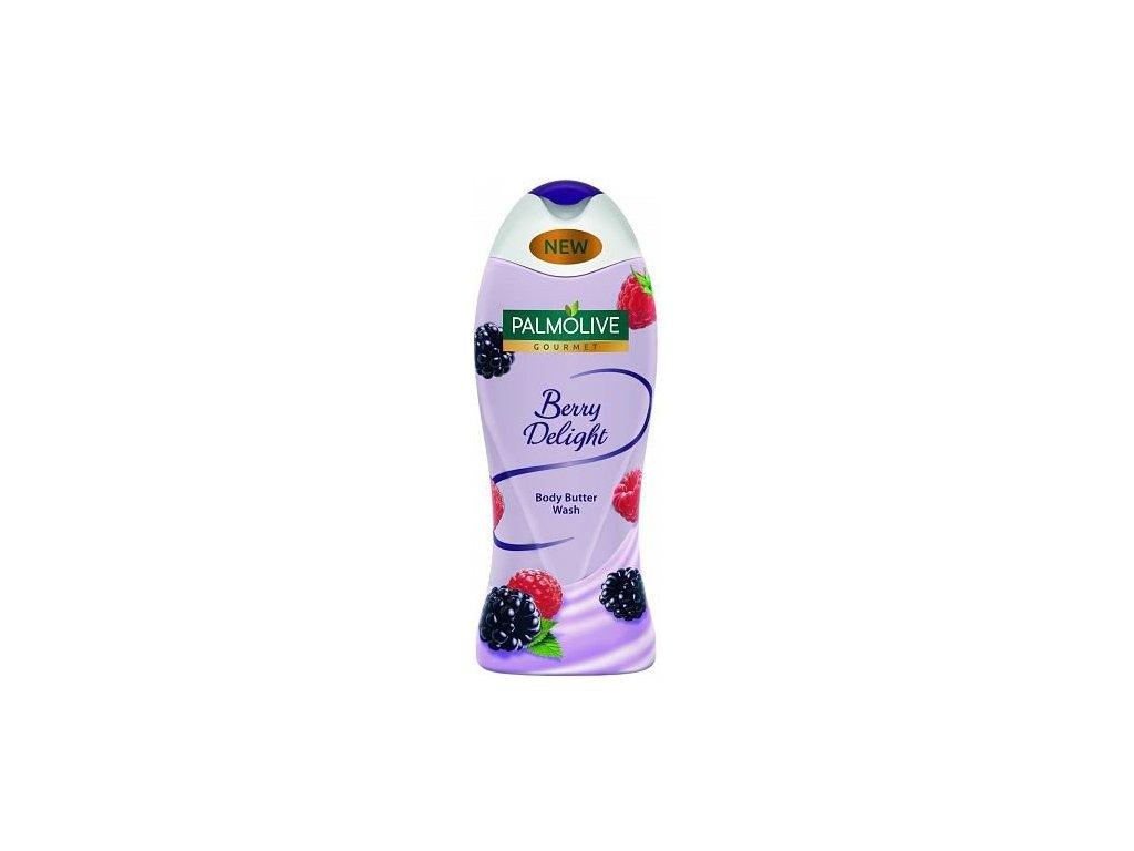 Palmolive Berry Delight sprchový gel 500 ml