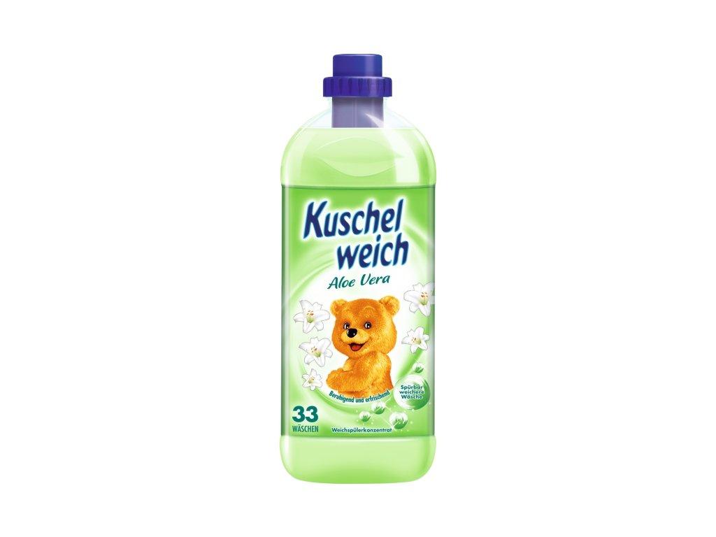 Kuschelweich Green aviváž 990ml 1l