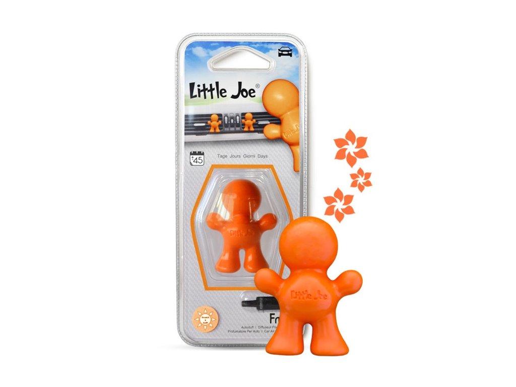 Little Joe Fruit osviežovač do auta