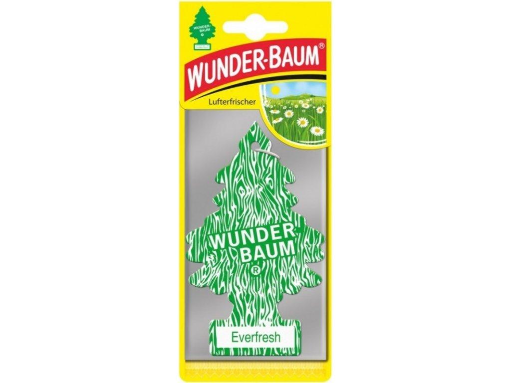 Wunder Baum Everfresh