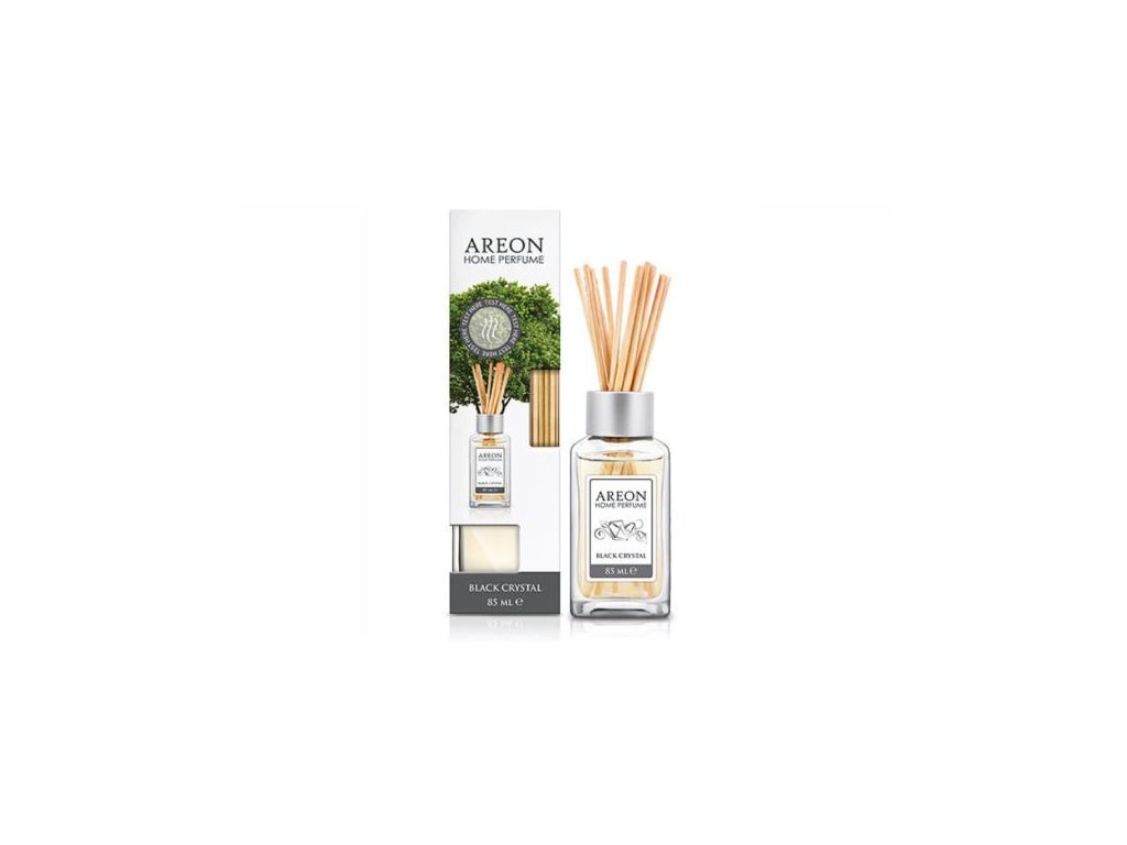 Ah perfum sticks black crystal 85ml