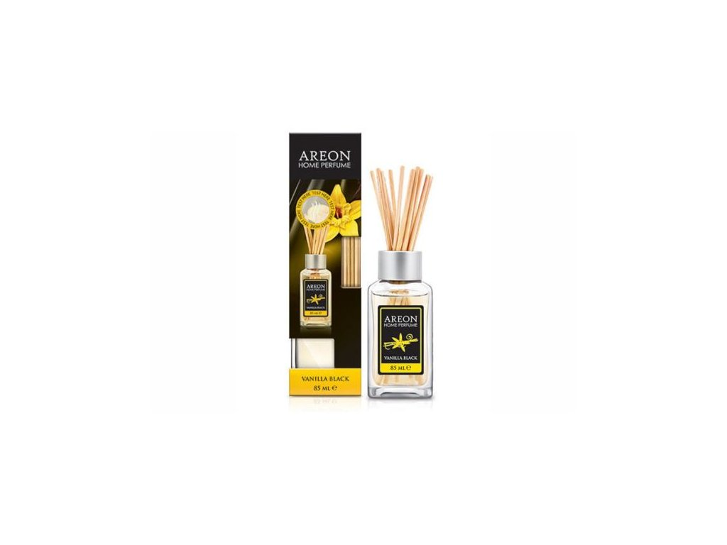 Ah perfum sticks vanilla black 85ml