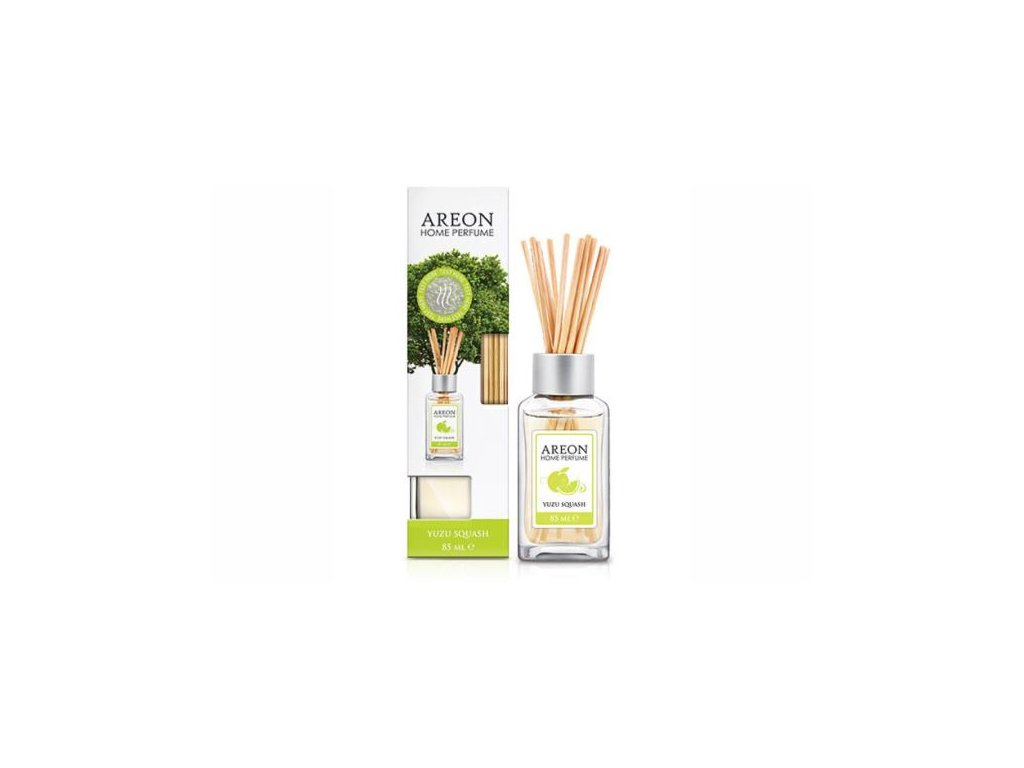 Ah perfum sticks yuzu squash 85ml