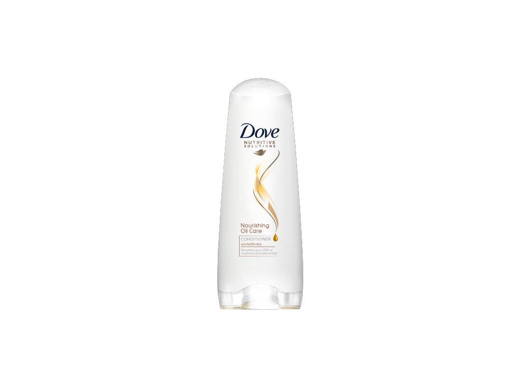 Dove Nourishing Oil Care šampón na vlasy 250ml