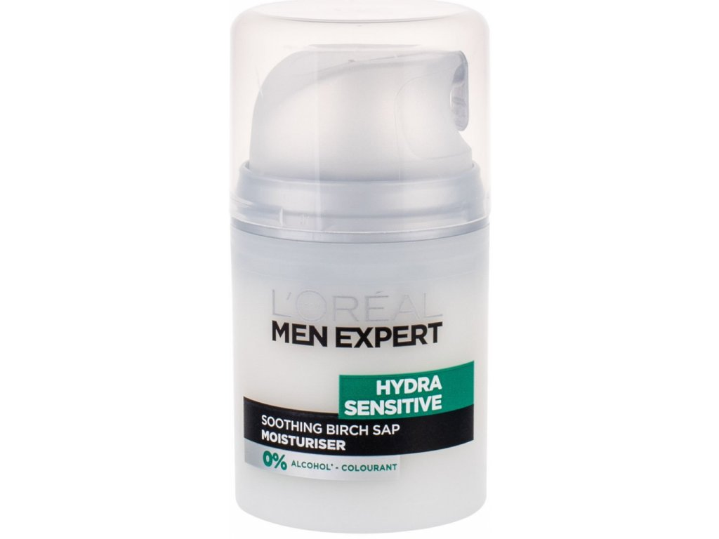 L'Oréal Men Expert Hydra Sensitive Protecting Moisturiser 50 ml