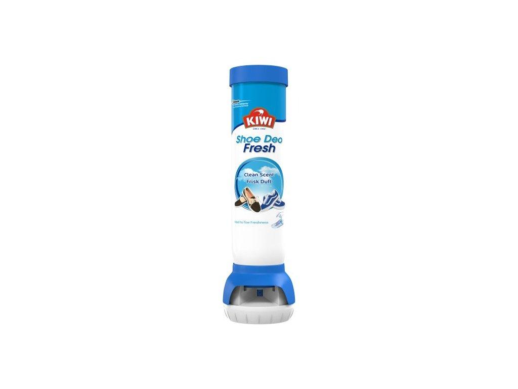 KIWI Deodorant do topánok Fresh 100ml