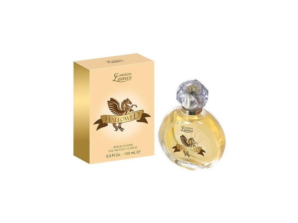 Creation Lamis Hallowed parfém EDP 100ml(alternatíva Paco Rabanne Olympea)