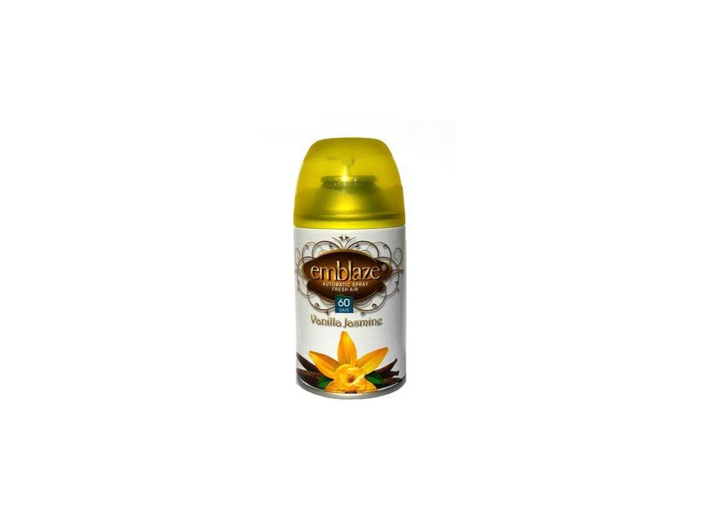 Emblaze náplň 260ml Vanilla Jasmine