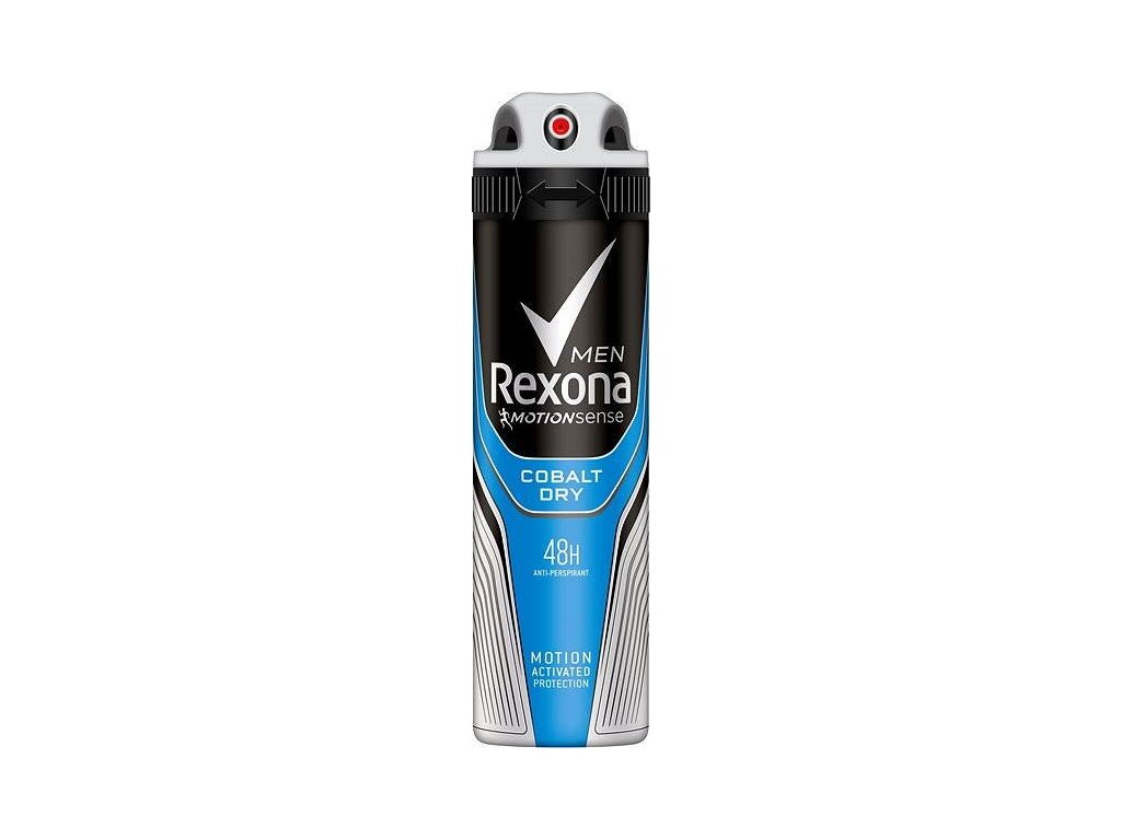 Rexona Men Cobalt Dry deosprej 150ml