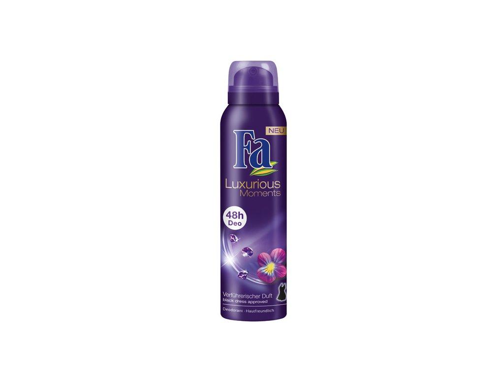 Fa Luxurius Moments deodorant 150ml