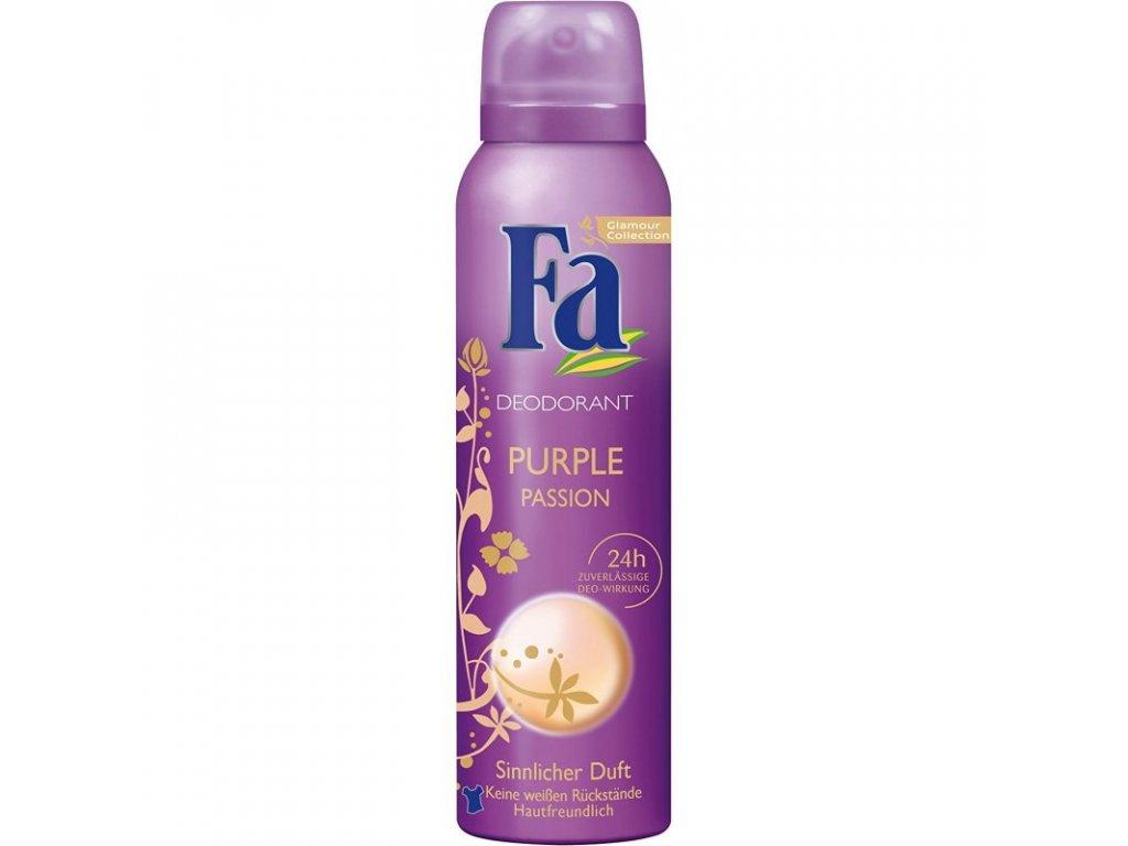 Fa Purple Passion deodorant 150ml