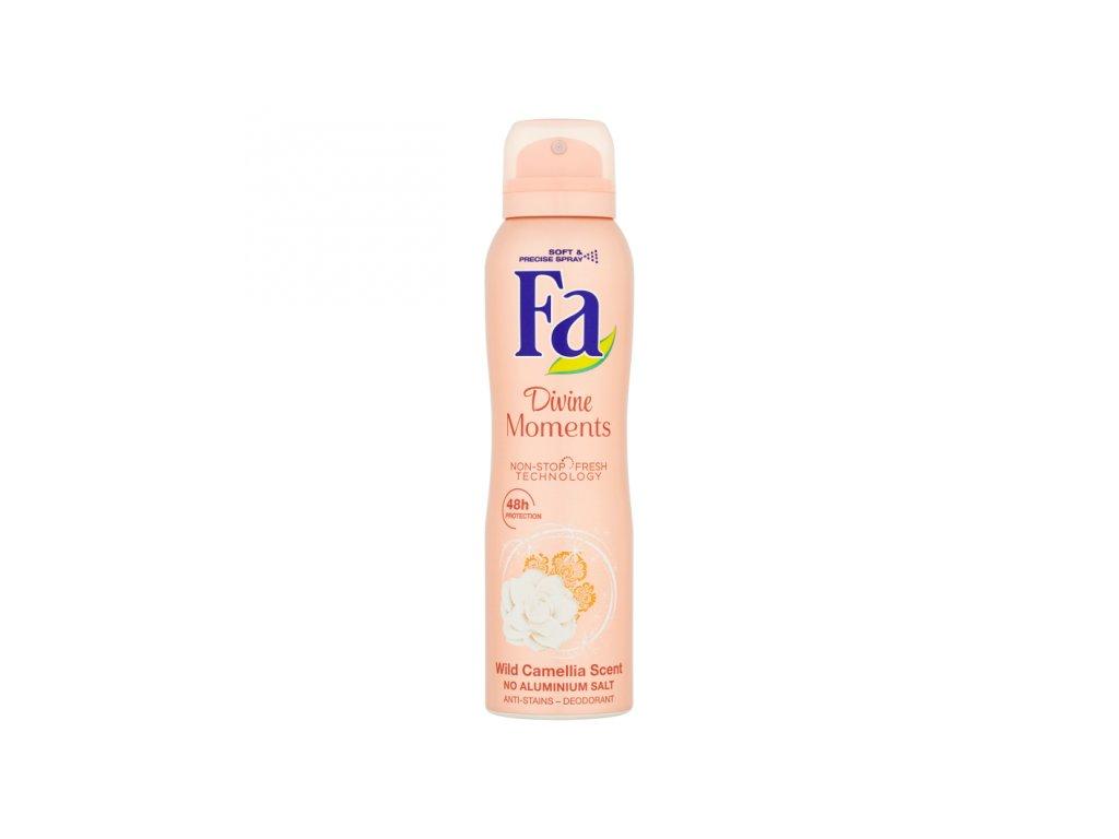 Fa Divine Moments deodorant 150ml