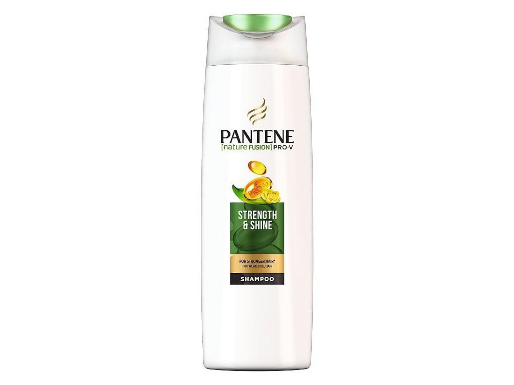 Pantene Strenght & Shine šampón 200ml