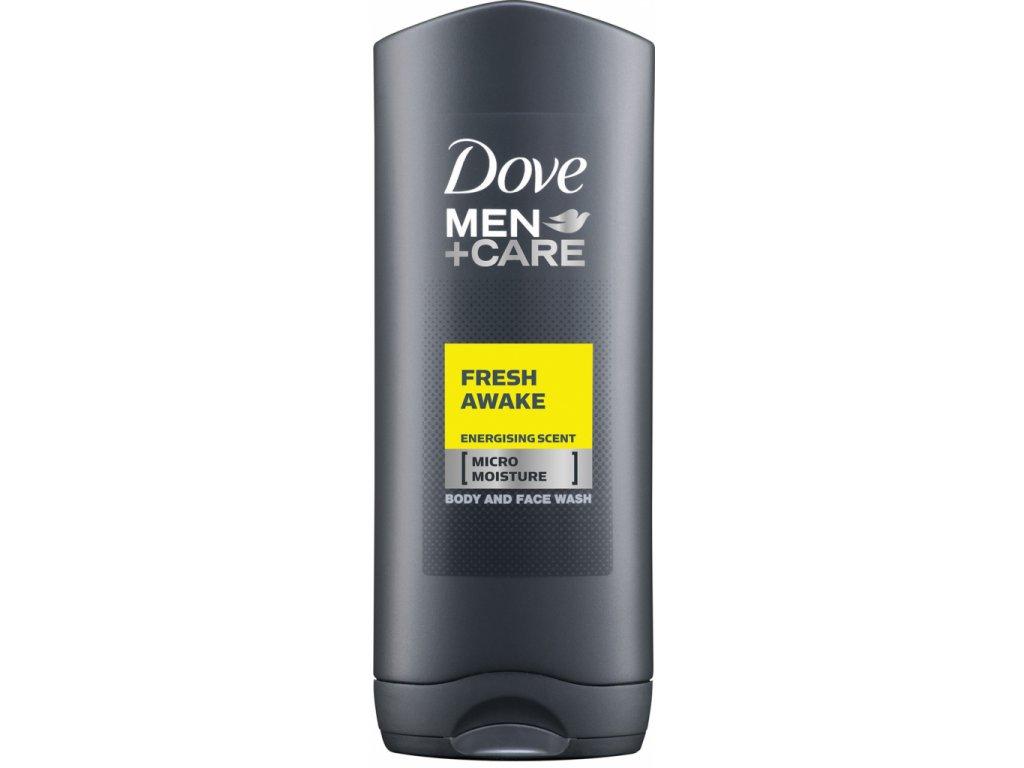 DOVE Men+Care Fresh Awake sprchový gél 250ml