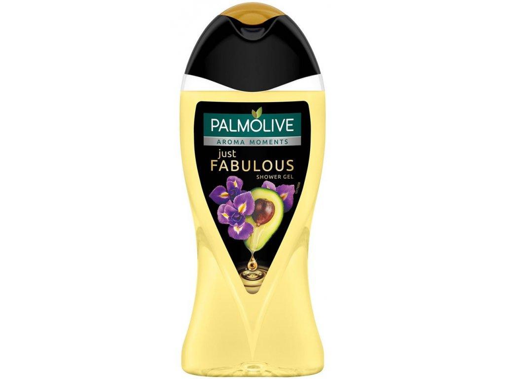 Palmolive Just Fabolous sprchový gél 500ml