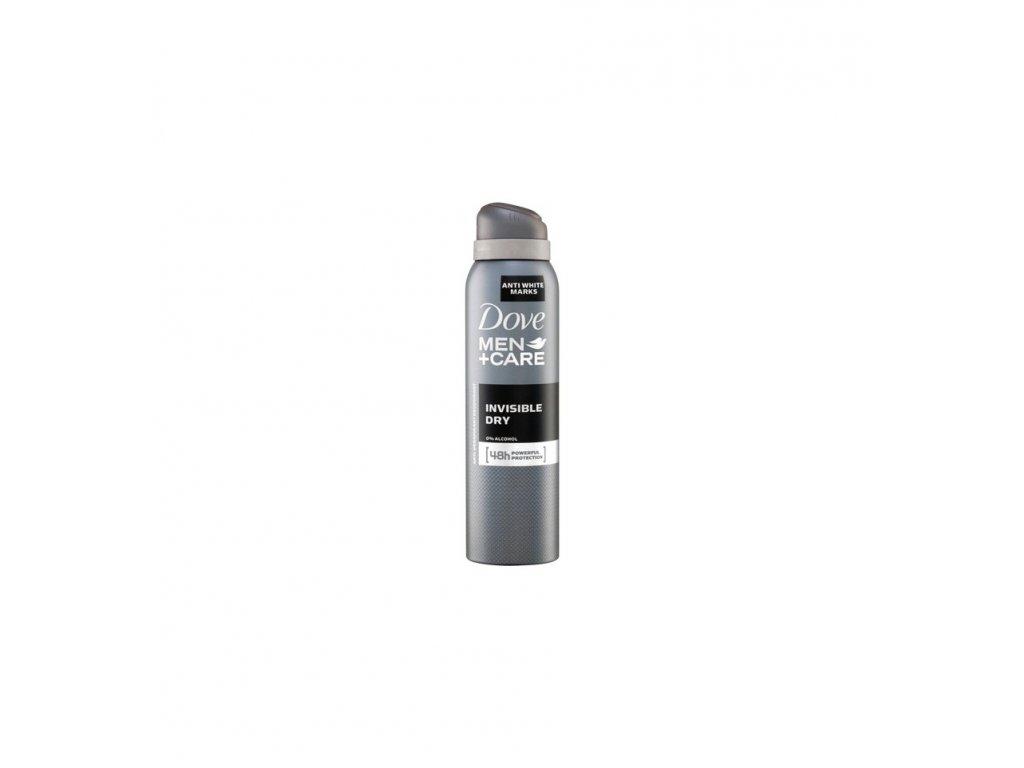 Dove MEN+CARE Invisible Dry deodorant 150ml