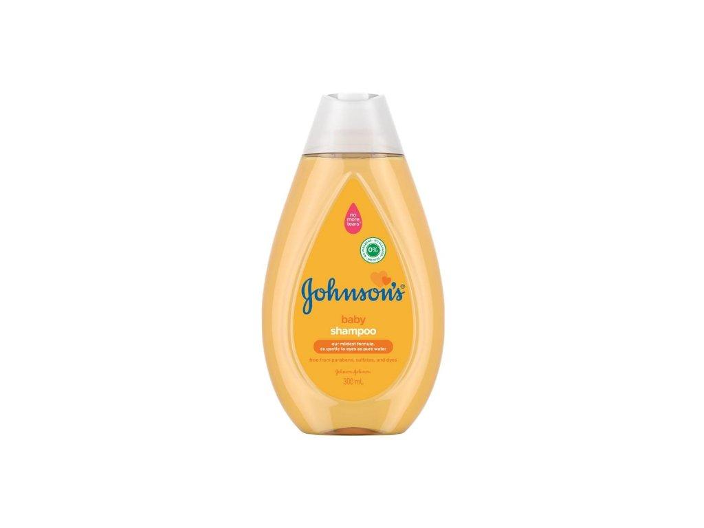 Johnson's Baby šampón 300 ml