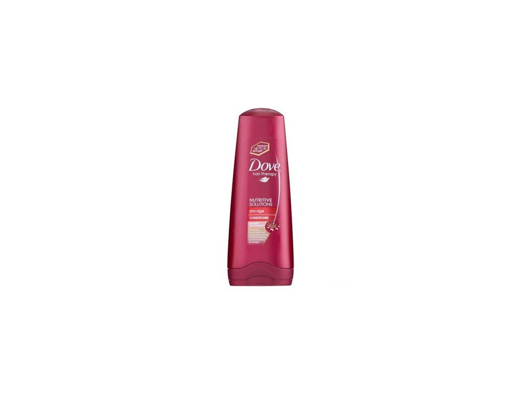 Dove Hair Therapy Pro Age šampón 250ml