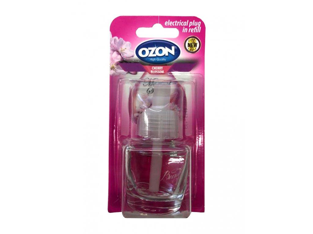 Ozon Cherry Blossom náplň do osviežovača vzduchu 19ml