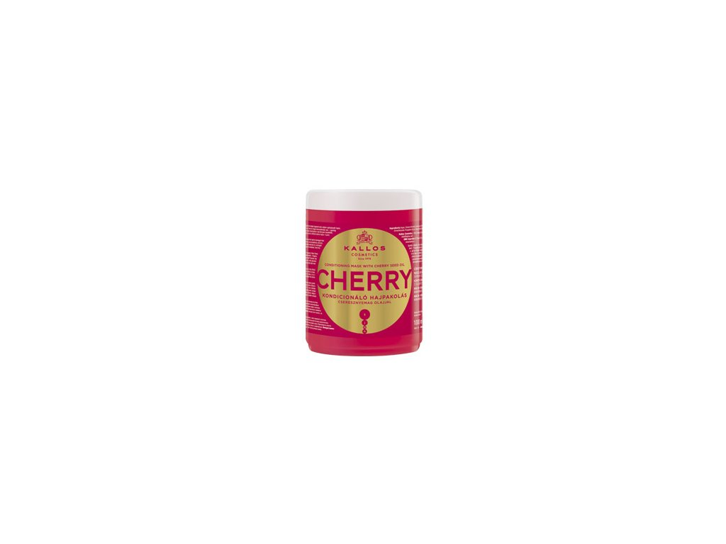 kon. kallos cherry 1000ml