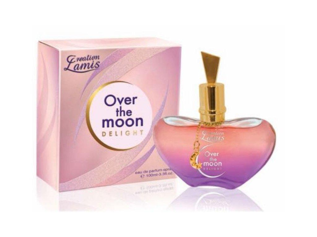 Creation Lamis Over The Moon Delight parfém EDP 100ml