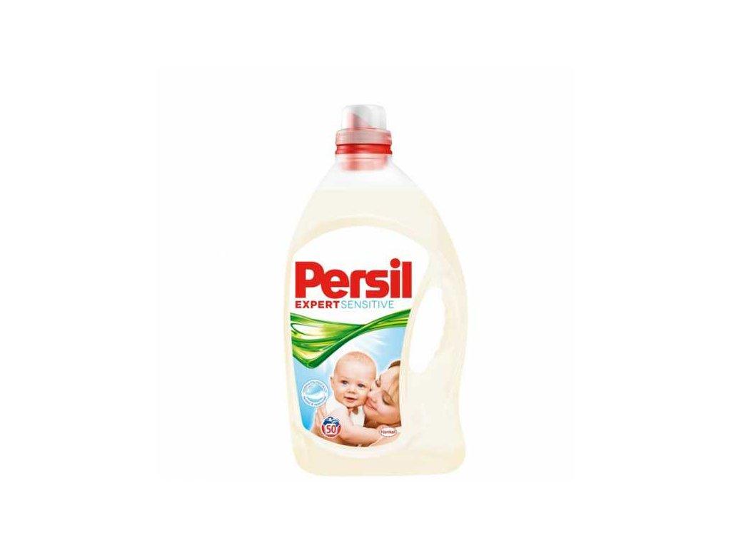 Persil Sensitive prací gél 2,5l 50PD
