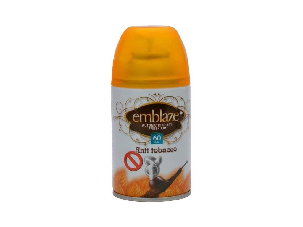 Emblaze Anti Tobacco náplň 260ml