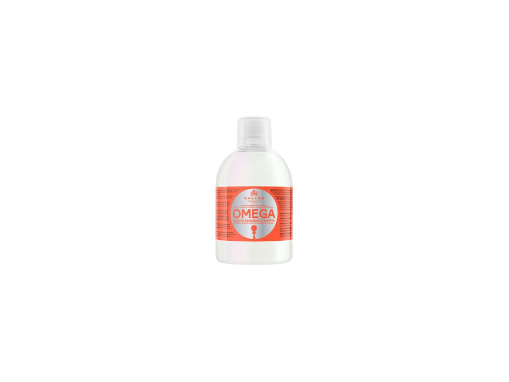 Kallos Omega šampón na vlasy 1000 ml