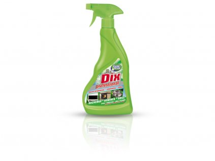 DIX PROFESSIONAL gril, krby 500ml