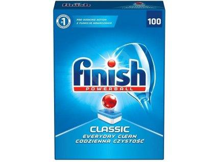 Finish Classic tablety do umývačky 100ks