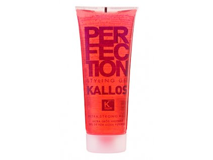 lak. kallos perfection gel