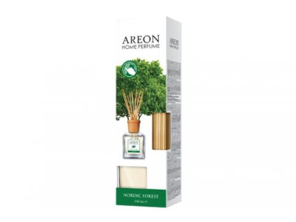 Areon Home Nordic Forest vonné tyčinky 150ml