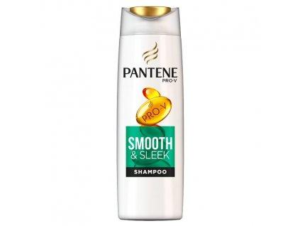 Pantene Smooth & Sleek šampón 400 ml