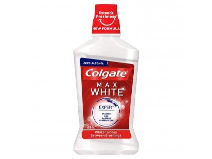 Colgate Max White Expert ústna voda 500ml