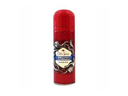 Old Spice Wolfthron antiperspirant 150ml