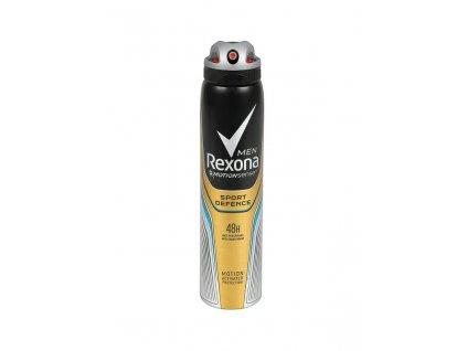 rexona sport defence 48h ferfi dezodor 250 ml 20170922 8718114343495