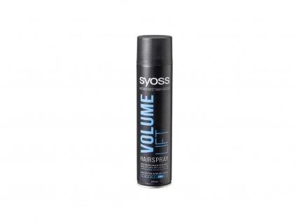 Syoss Volume Lift lak na vlasy 75ml
