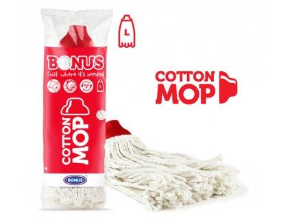Bonus Cotton Mop L náhradný mop 150g
